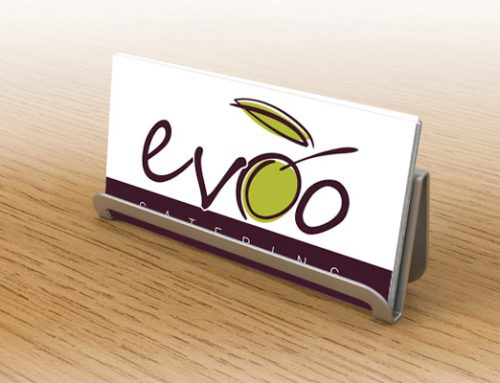 EVOO Catering