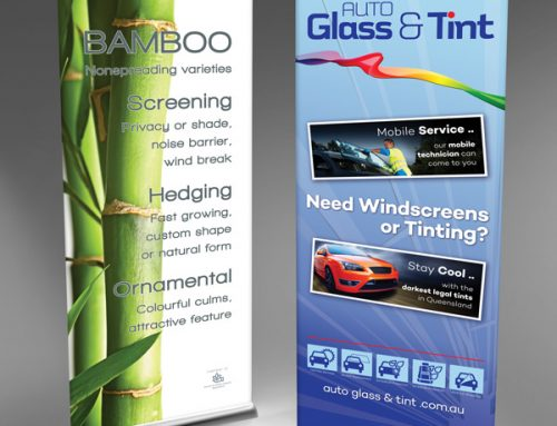 Living Bamboo Nursery  |  Auto Glass & Tint